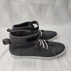 Ardene Mat Women's size 8 High Top Shoe